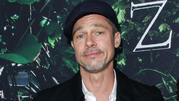 Los motivos de la llamativa delgadez de Brad Pitt