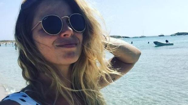 Nuria Tomás disfruta del verano y lo muestra en sus redes sociales