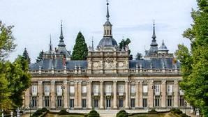 El pequeño Versalles español