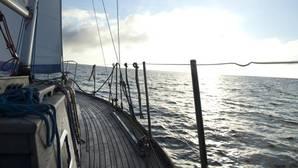 Cómo evitar los mareos en barco