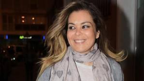 María José Campanario en Sevilla