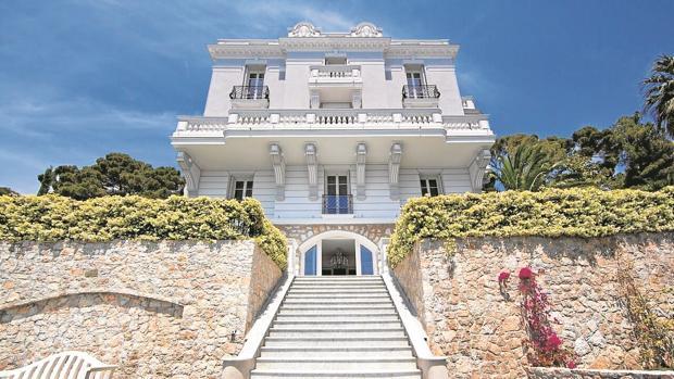 Villa Marizzina