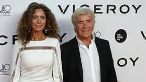 En 1990 Nieto conoció a Belinda Alonso, con quien se casó en el 2000
