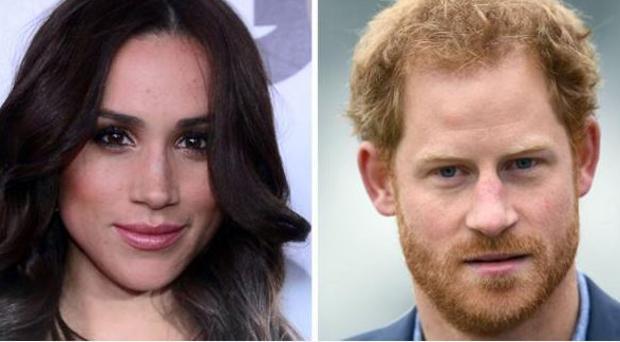 El Príncipe Harry y Meghan Markle, una pareja que avanza con rapidez