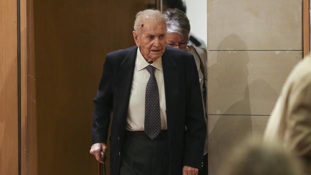 Jorge Zorreguita, en una foto de archivo