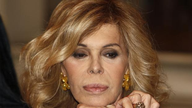 Bibiana Fernández en Barcelona