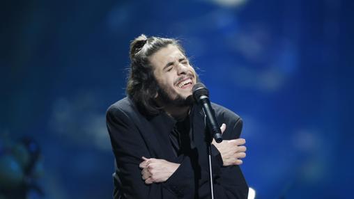 Actuación de Sobral en Eurovisión