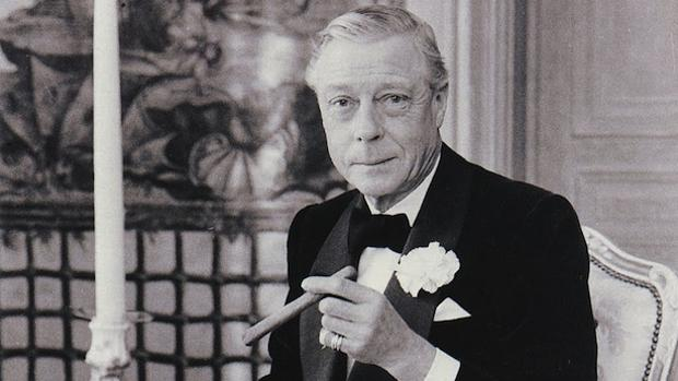 El Duque de Windsor