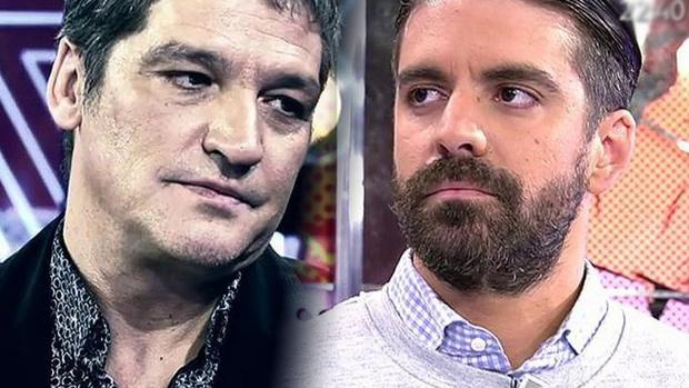 Mark Hamilton vs Gustavo González