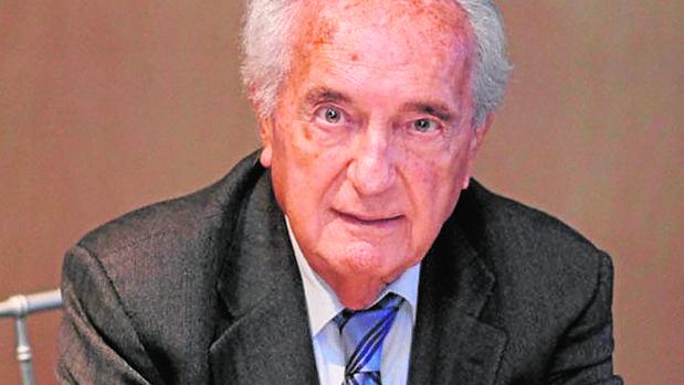 Luis Gil, en una imagen de archivo