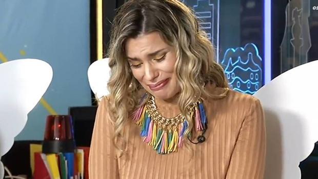 María Lapiedra (imagen de archivo)