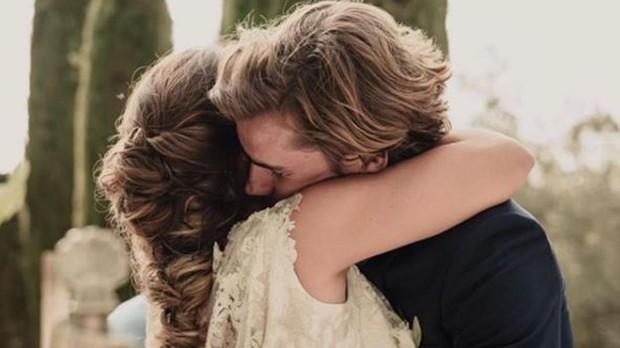 Antoine Griezmann y Erika Choperena, una historia de amor real en un mundo de libertinaje