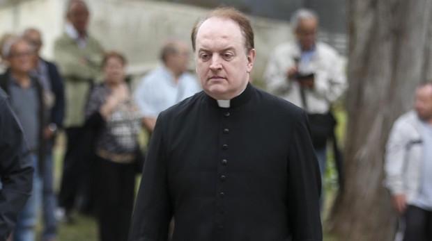 Padre Apeles: «Nunca dije que fuera amigo de la familia Caballé»