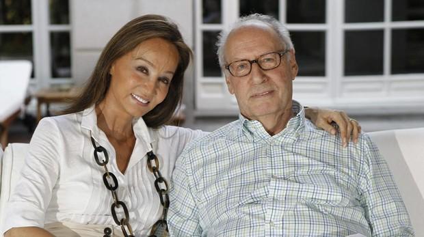 El acuerdo al que han llegado los tres hijos de Miguel Boyer en el reparto de su herencia