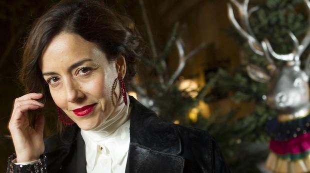 Cecilia Suárez, la voz más poderosa de la nueva telenovela