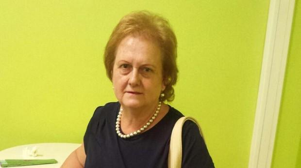 Rosario, la nueva González de Gregorio: «Liquidaré las hipotecas de mis hijos con la herencia»