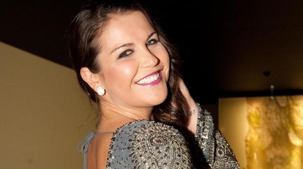 La hermana cantante de Cristiano Ronaldo, embarazada de su tercer hijo