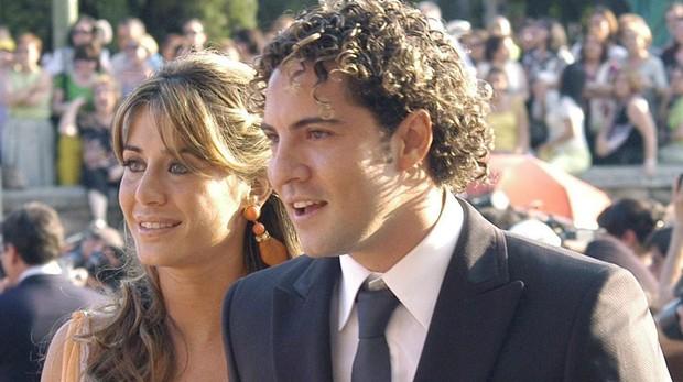 David Bisbal y Elena Tablada