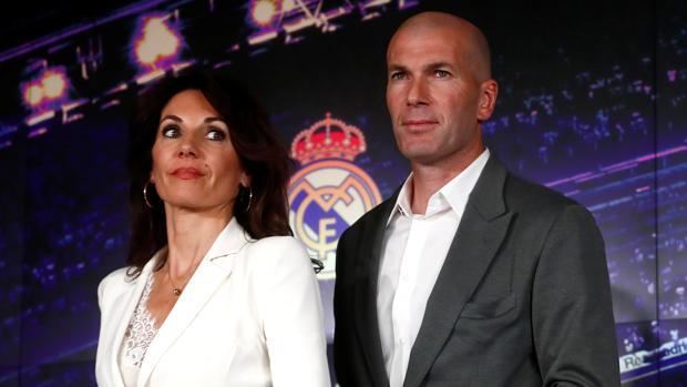 Todos los detalles sobre la misteriosa ausencia de Zidane