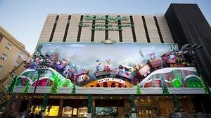 Cortylandia inaugura ya su espectáculo en Madrid dando paso a la época navideña