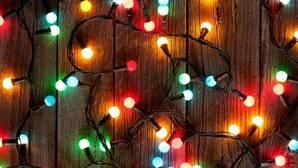 Cómo ahorrar energía en la decoración navideña