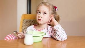 «Mi hija no desayuna»
