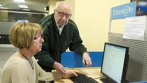 El genio de las redes de 92 años