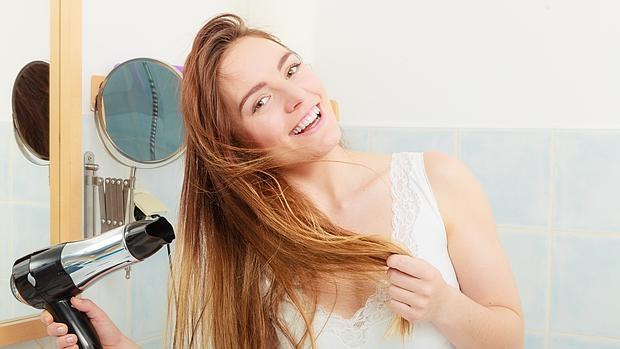 Trucos para frenar la caída del pelo