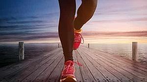 Las zapatillas no previenen las lesiones de los corredores
