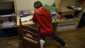 """TDAH: «No sabes lo que es que tu hijo te diga a diario: """"Mamá, soy el tonto de la clase""""»"""
