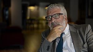 Gregorio Luri: «Es terrible que la ambición en la escuela resulte sospechosa»