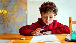 Deberes escolares: sí o no