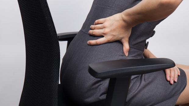 El «sitting» es la nueva epdemia mortal de nuestros días