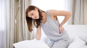 Diez consejos para prevenir el dolor de espalda