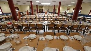 La polémica por la comida de los comedores escolares está servida