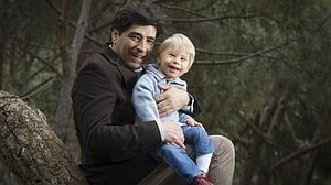 «El amor por un hijo con Síndrome de Down se aprende»
