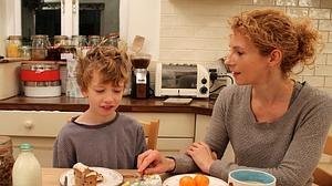 Los (no) consejos de alimentación en familia de una crítica gastronómica