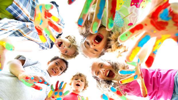 El juego como herramienta pedagógica: un instrumento más en las aulas