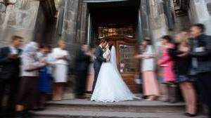 ¿Cuánto cuesta una boda en España?