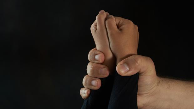 Cómo actuar si un niño dice que sufre abusos sexuales en su familia