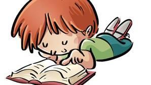 8 lecturas recomendadas para el desarrollo del niño