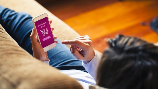 Desarrollan una app para hacer la compra de manera saludable