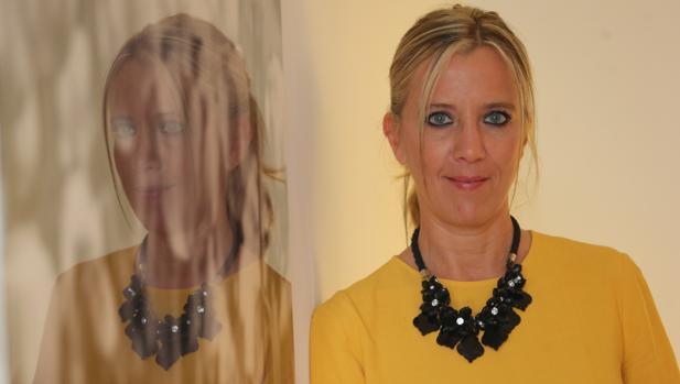 Sonia Cervantes es la autora del libro «Vives o sobrevives»