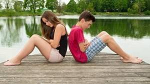 La sexualidad es una gran preocupación para los adolescentes después de un cáncer