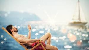 Cómo desconectar... y conectar para la vuelta de vacaciones