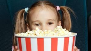 Los beneficios del cine para jóvenes y niños