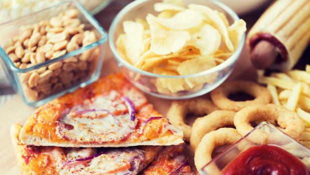 La publicidad afecta a la dieta de los más pequeños