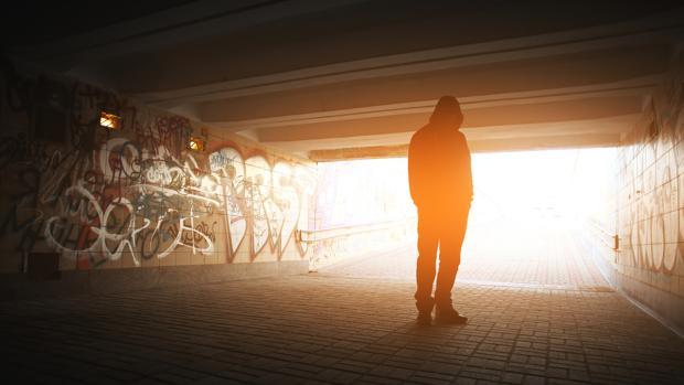 En el 90% de los casos el afectado tiene una enfermedad mental