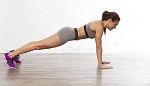 Cuatro minutos de ejercicios para recuperarte de los excesos de las vacaciones