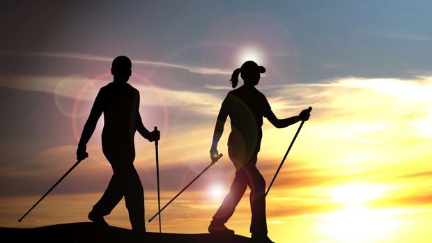 El «power walking», la opción más efectiva para los que no quieren correr